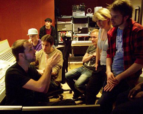 ProducerClinic